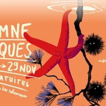 2020-10-07 Edu Calanques Visite des Ruchers d'Abiho Calanques Lun & La Jarre